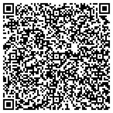 QR-код с контактной информацией организации КЫРГЫЗПОЧТАСЫ БАТКЕНСКИЙ ФИЛИАЛ