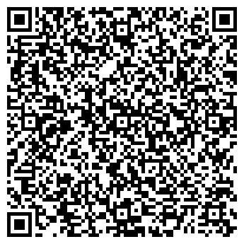 QR-код с контактной информацией организации ЧАСТНЫЙ ИНТЕРЬЕР САЛОН