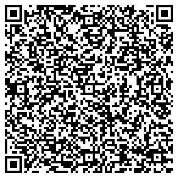 QR-код с контактной информацией организации БАККАРА МЕБЕЛЬНОЕ АТЕЛЬЕ