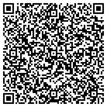 QR-код с контактной информацией организации ВАРИАНТ И К САЛОН