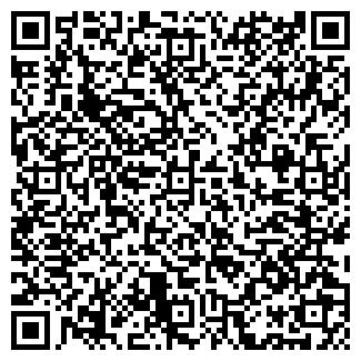 QR-код с контактной информацией организации ВАРШАВА САЛОН