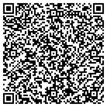 QR-код с контактной информацией организации ГАЛЛЭД МЕБЕЛЬНЫЙ МАГАЗИН