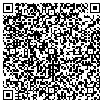 QR-код с контактной информацией организации ДАНАТА САЛОН