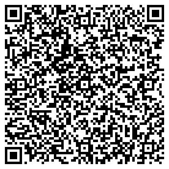 QR-код с контактной информацией организации ИВАНОВА Т. В.