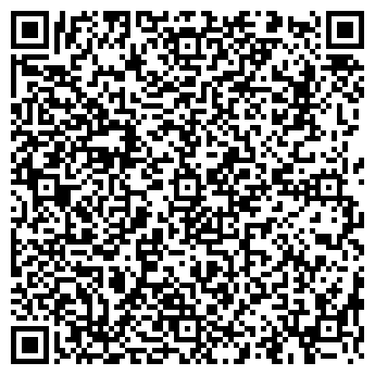 QR-код с контактной информацией организации ИНТЕРМЕБЕЛЬ САЛОН