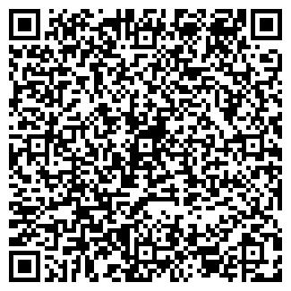 QR-код с контактной информацией организации ИОВАНТА