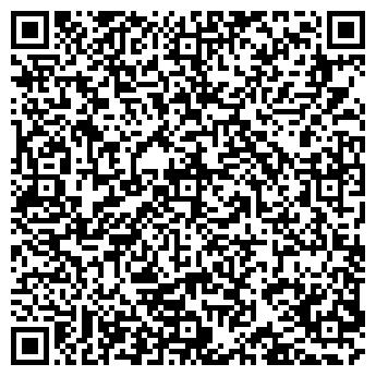 QR-код с контактной информацией организации КУРИНСКИХ А. П.
