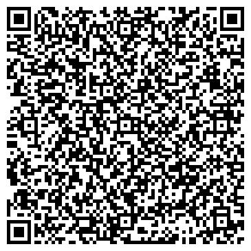 QR-код с контактной информацией организации МАКОН МЕБЕЛЬНЫЙ САЛОН