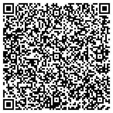 QR-код с контактной информацией организации МАКСОФИС ТОРГОВАЯ ФИРМА