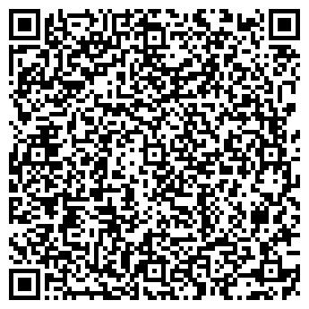 QR-код с контактной информацией организации МАНЖУЛЕЙ Л. М.