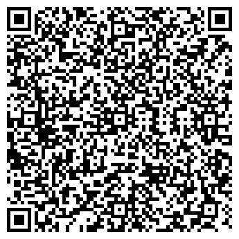 QR-код с контактной информацией организации МЕБЕЛЬ ВСЕМ