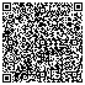 QR-код с контактной информацией организации ООО МЕБЕЛЬ ДЛЯ БИЗНЕСА