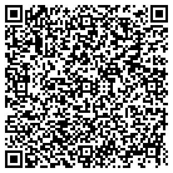 QR-код с контактной информацией организации МЕБЕЛЬ ИЗ ИТАЛИИ