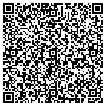 QR-код с контактной информацией организации МЕБЕЛЬ КОР САЛОН
