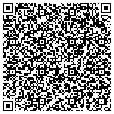 QR-код с контактной информацией организации МЕБЕЛЬНАЯ ЛАБОРАТОРИЯ САЛОН-МАГАЗИН