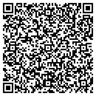 QR-код с контактной информацией организации МЕБЕЛЬ-КОВРЫ
