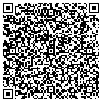 QR-код с контактной информацией организации МОСКОВСКАЯ МЕБЕЛЬ