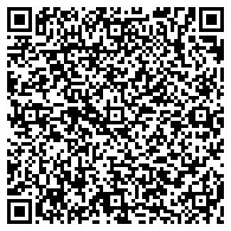 QR-код с контактной информацией организации НОРД-МЕБЕЛЬ