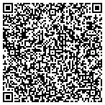 QR-код с контактной информацией организации ОКТЯБРЬСКАЯ ЯРМАРКА