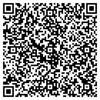 QR-код с контактной информацией организации СЕРГЕЕВА Г. Г.