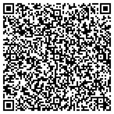QR-код с контактной информацией организации ЦИКЛОН ВЫСТАВОЧНЫЙ ЗАЛ