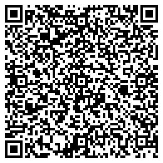 QR-код с контактной информацией организации ЦИРОН