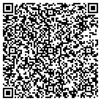 QR-код с контактной информацией организации ЧЕРНОГОРСК-МЕБЕЛЬ