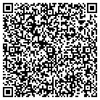 QR-код с контактной информацией организации ЮРВИС ТОРГОВЫЙ ДОМ