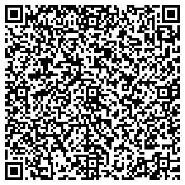 QR-код с контактной информацией организации 3D МАСТЕРСКАЯ ИНТЕРЬЕРА