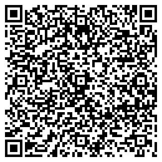 QR-код с контактной информацией организации ВИКОНТ