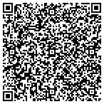 QR-код с контактной информацией организации БОСОГО ОСОО