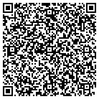 QR-код с контактной информацией организации СИБИРЬ-СЕВЕР-ЭКСПОРТ
