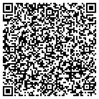 QR-код с контактной информацией организации СОВА ТОРГОВАЯ ФИРМА