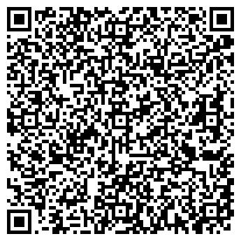 QR-код с контактной информацией организации ПРОФИЛЬ ТД, ООО