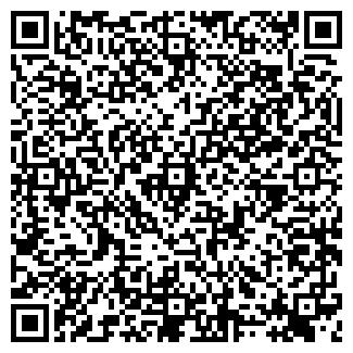 QR-код с контактной информацией организации ХИМИК ТД