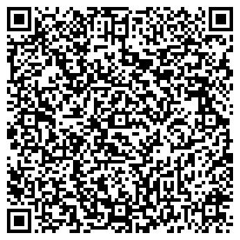 QR-код с контактной информацией организации ЧУЛОЧНИКОВА О. А.