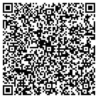 QR-код с контактной информацией организации КРАСНОЯРСКИЙ ЗЖБИ №1,, ОАО