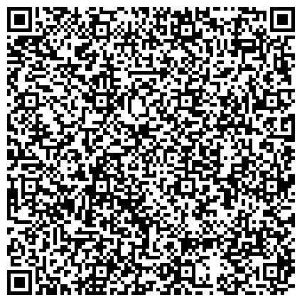 QR-код с контактной информацией организации ЗА ДЕМОКРАТИЮ И ГРАЖДАНСКОЕ ОБЩЕСТВО КОАЛИЦИЯ РЕГИОНАЛЬНОЕ ПРЕДСТАВИТЕЛЬСТВО