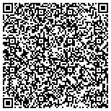 QR-код с контактной информацией организации КРАСНОЯРСКПРОМХИМСТРОЙ СТРОИТЕЛЬНАЯ БАЗА, ОАО