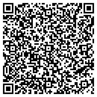 QR-код с контактной информацией организации КРАСМЕТ, ООО