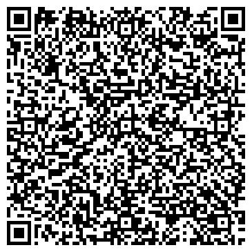 QR-код с контактной информацией организации КРАСНОЯРСКОБЩЕМАШОПТТОРГ