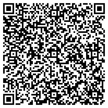 QR-код с контактной информацией организации ОСТРОВСКИЙ В.Г.