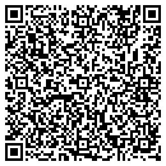 QR-код с контактной информацией организации ООО ЧИСТЫЙ МИР