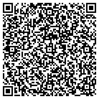 QR-код с контактной информацией организации ООО ЕВРОПРОЕКТ-КРАСНОЯРСК