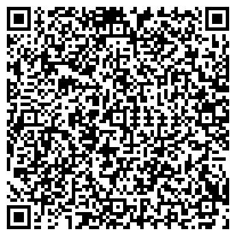 QR-код с контактной информацией организации ООО ВОСТОК-99