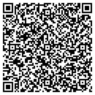 QR-код с контактной информацией организации ООО ЕВРОКОЛОР