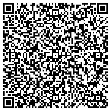 QR-код с контактной информацией организации ООО СТРОИТЕЛЬНЫЕ МАТЕРИАЛЫ ТД