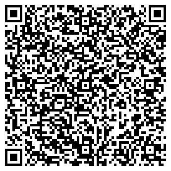 QR-код с контактной информацией организации ГИПСОВЫЙ ЗАВОД, ООО
