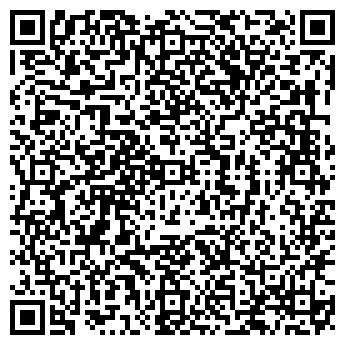 QR-код с контактной информацией организации КРАСПЛАСТ, ЗАО