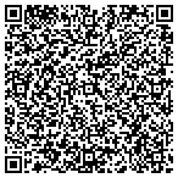 QR-код с контактной информацией организации ПАНТИОН ПЛЮС ТД ЛАЗУНОВ, ЧП